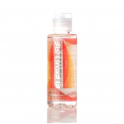 FLESHLIGHT & FLESHJACK FLESHLUBE FIRE WARMING / LUBRICANTE BASE AGUA 118ML