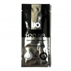 JO® H2O GEL ORIGINAL - Lubricante base agua de 10ml