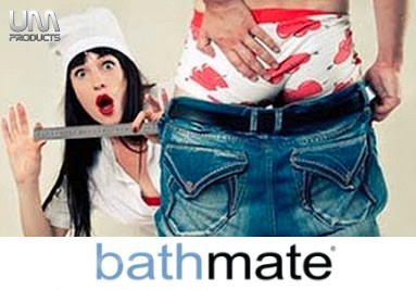Bathmate e Hydromax
