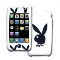 Funda Playboy para celular iphone 3G y 3Gs o ipod touch 3G