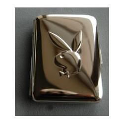 Contenedor de plata Playboy