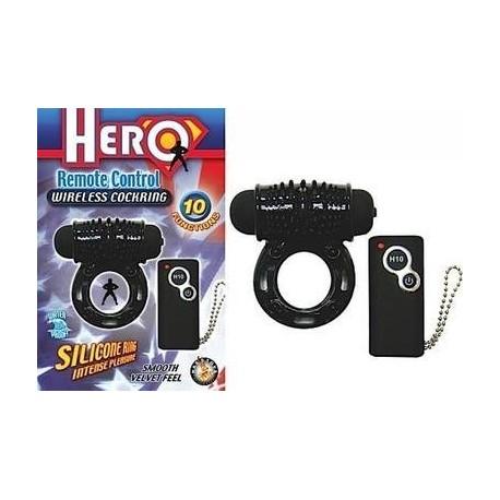 HERO REMOTE CONTROL WIRELESS COCKRING - ANILLO