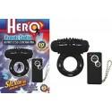 HERO REMOTE CONTROL WIRELESS COCKRING - ANILLO VIBRADOR