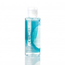 FLESHLIGHT & FLESHJACK FLESHLUBE ICE COOLING / LUBRICANTE BASE AGUA 118ML