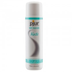 PJUR WOMAN NUDE LUBRICANTE A BASE DE AGUA 100 ML