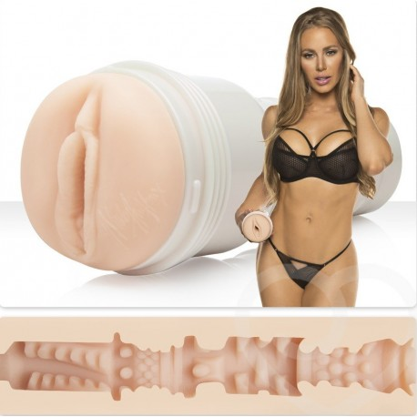 FLESHLIGHT GIRLS NICOLE ANISTON FIT / VAGINA MASTURBADORA