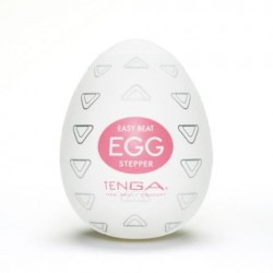 TENGA EGG MODELO STEPPER