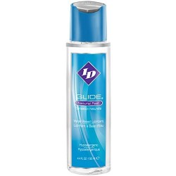 GLIDE NATURAL FEEL 130 ML / LUBRICANTE A BASE DE AGUA