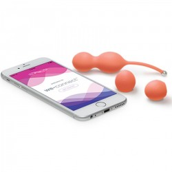 WE-VIBE BLOOM - Bolas vibrantes de Kegel