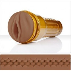 FLESHLIGHT MOCHA LADY STAMINA TRAINING UNIT / VAGINA MASTURBADORA