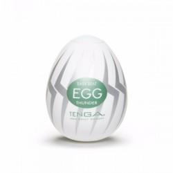 Tenga Egg modelo HB Thunder