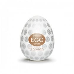 Tenga Egg modelo HB Crater