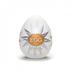 Tenga Egg modelo HB Shiny