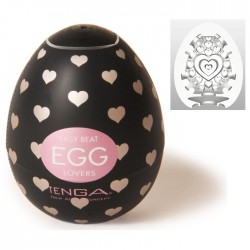 Tenga Egg modelo LOVERS