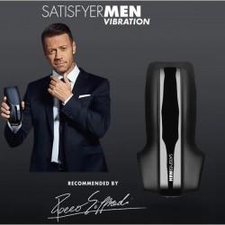 MEN VIBRATION