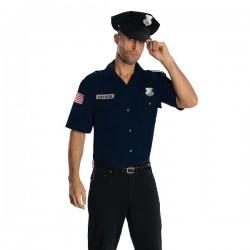 Disfraz de oficial de policía para Hombre