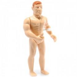 WIND-UPS MACHO MAN - Juguete móvil de broma