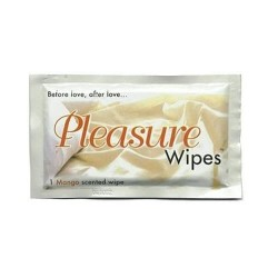 PLEASURE WIPES
