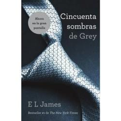 Cincuenta sombras de Grey - I - EL James
