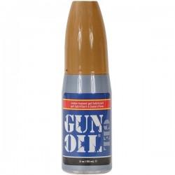 GUN OIL GEL - LUBRICANTE BASE AGUA 59 ML